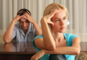 Navigating a Difficult Divorce