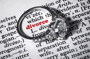 divorce-terminology