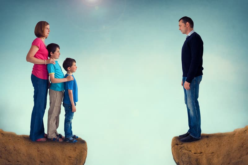 joint custody how to talk with your kids about divorce