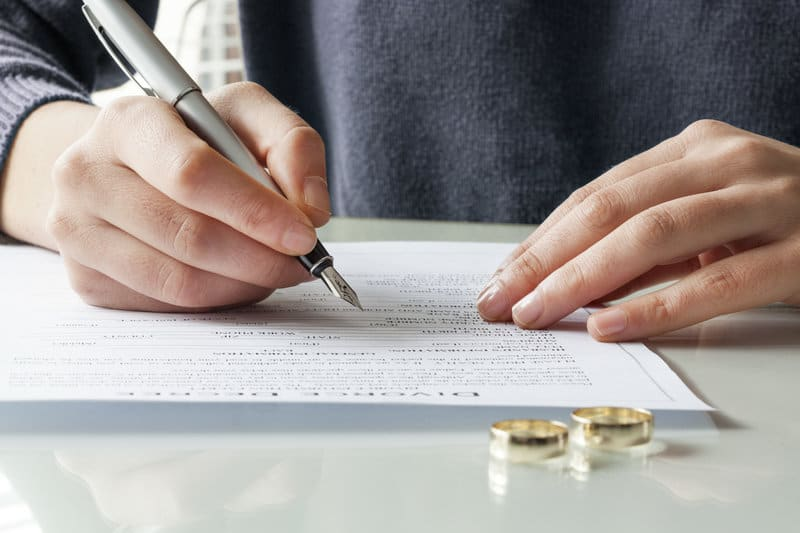 what to ask before signing your divorce decree