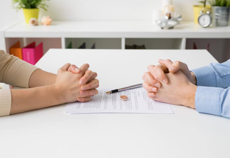 divorce vs annulment whats the difference