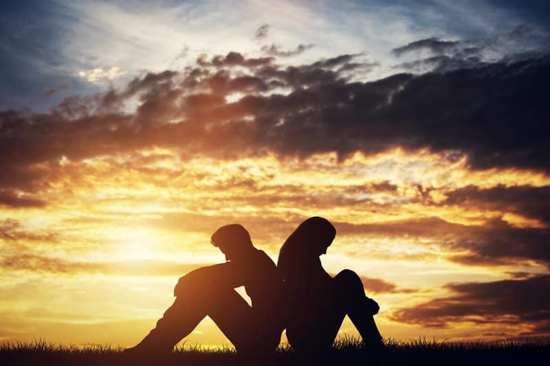 9 most common risk factors for divorce