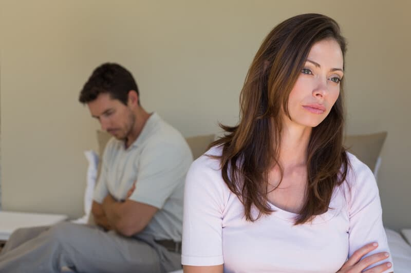 7 important steps to take before leaving an abusive spouse