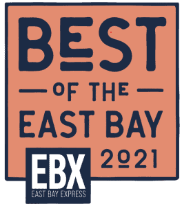 best of east bay 2021