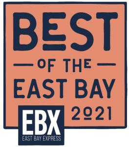 best of east bay 2021