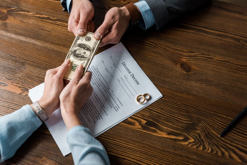 protecting your small business through a divorce