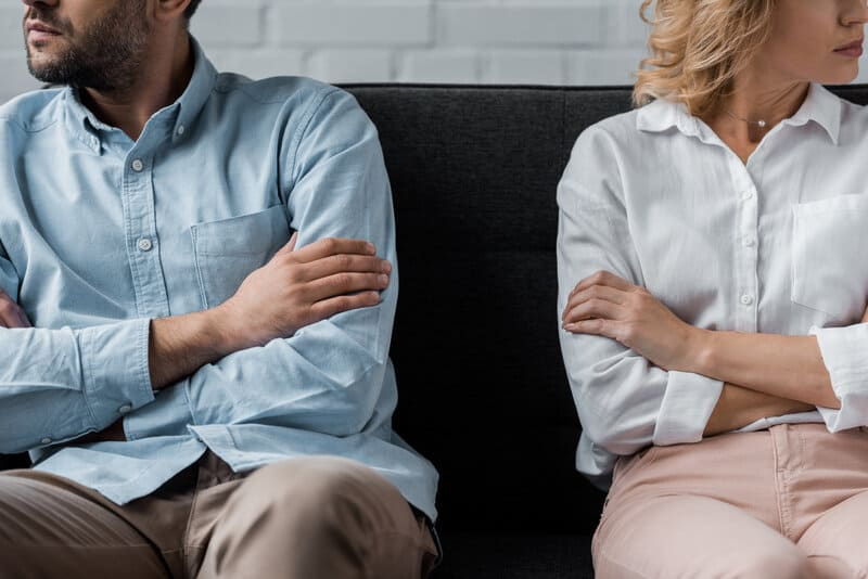 could your divorce benefit from mediation